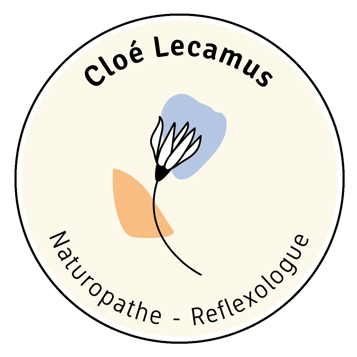 Cloé Lecamus
